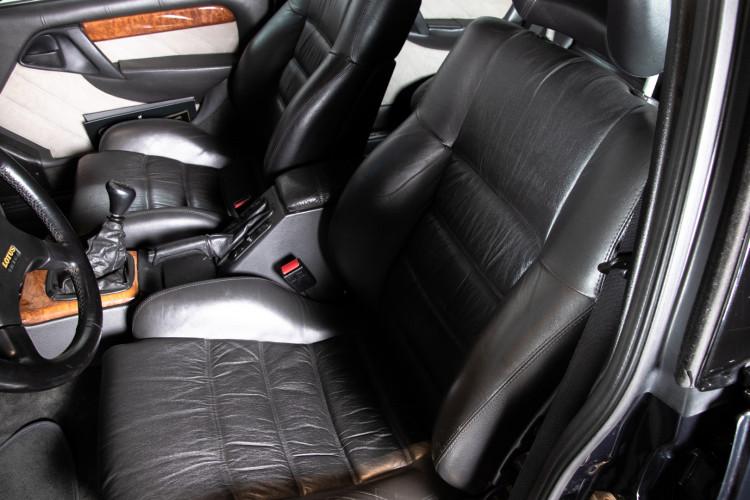1991 Opel Omega Lotus 19
