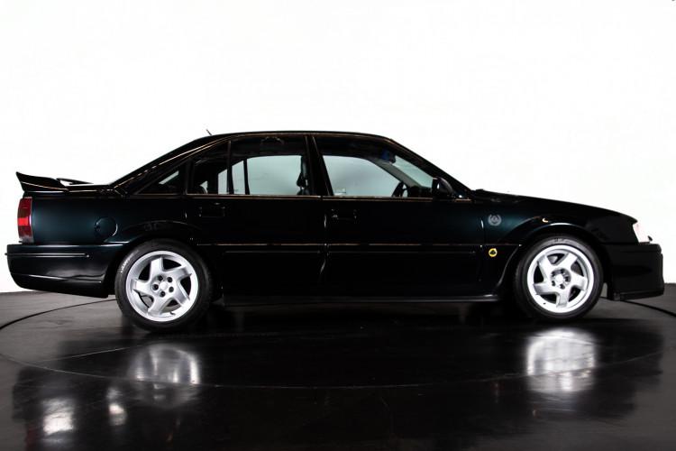 1991 Opel Omega Lotus 5