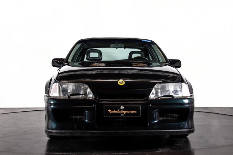 1991 Opel Omega Lotus 7