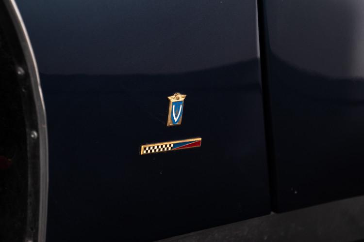 1970 MASERATI MEXICO 4.2 21