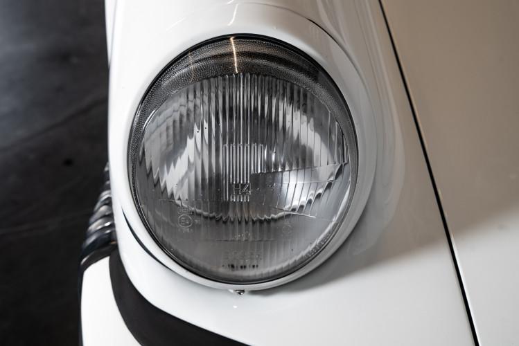 1986 PORSCHE 911 3.2 CARRERA G50 COUPè 9