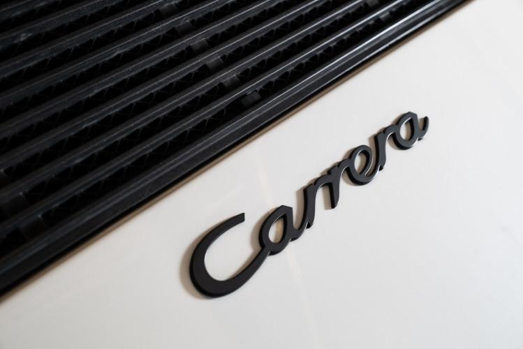 1986 PORSCHE 911 3.2 CARRERA G50 COUPè 10