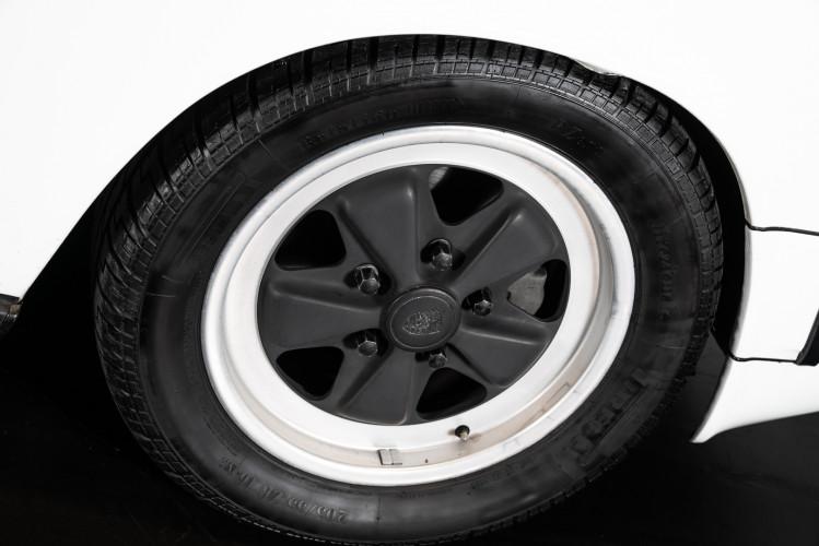 1986 PORSCHE 911 3.2 CARRERA G50 COUPè 11