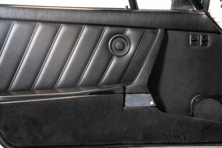 1986 PORSCHE 911 3.2 CARRERA G50 COUPè 14