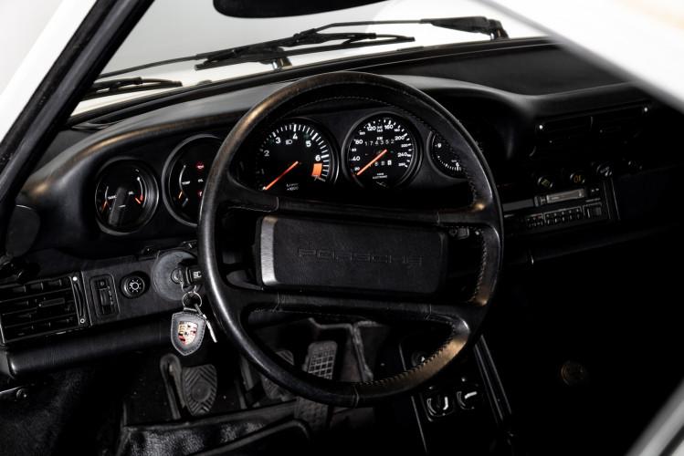 1986 PORSCHE 911 3.2 CARRERA G50 COUPè 15
