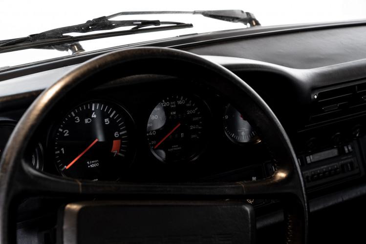 1986 PORSCHE 911 3.2 CARRERA G50 COUPè 16
