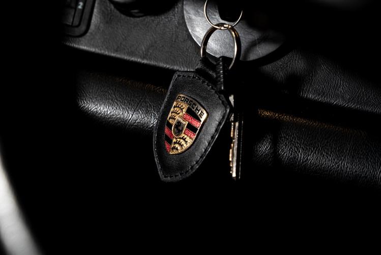 1986 PORSCHE 911 3.2 CARRERA G50 COUPè 17