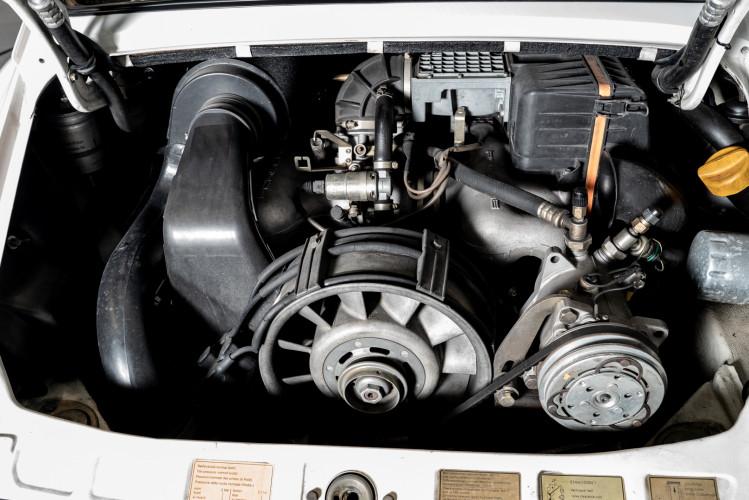 1986 PORSCHE 911 3.2 CARRERA G50 COUPè 24