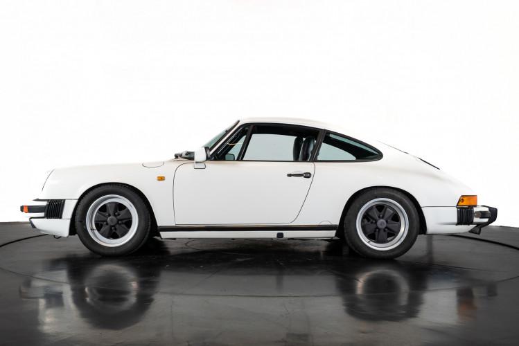 1986 PORSCHE 911 3.2 CARRERA G50 COUPè 1