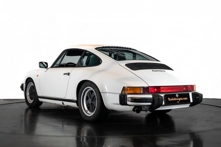 1986 PORSCHE 911 3.2 CARRERA G50 COUPè 2
