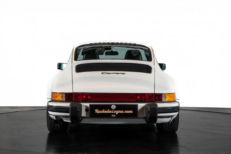 1986 PORSCHE 911 3.2 CARRERA G50 COUPè 3