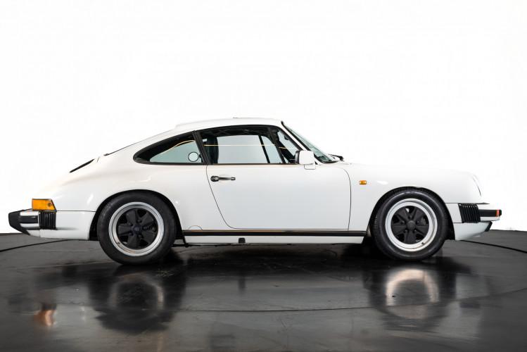 1986 PORSCHE 911 3.2 CARRERA G50 COUPè 5
