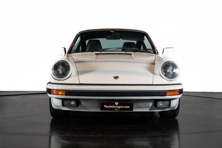 1986 PORSCHE 911 3.2 CARRERA G50 COUPè 7