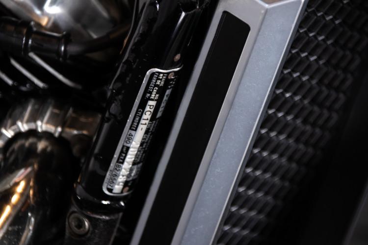 1985 Honda VT 500 17