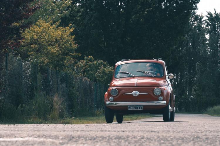 1963 Fiat 500 D 51