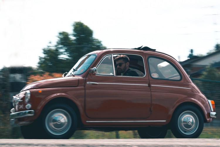 1963 Fiat 500 D 49
