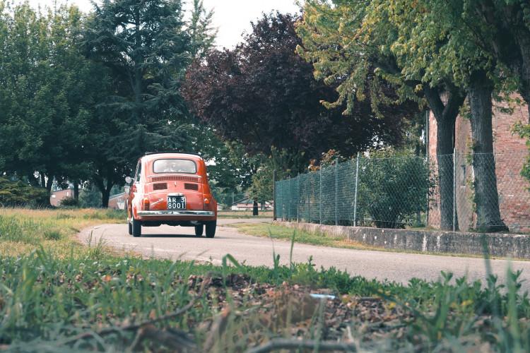 1963 Fiat 500 D 50