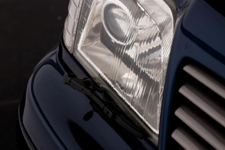2000 Mercedes Benz SL500 Blue Edition 13