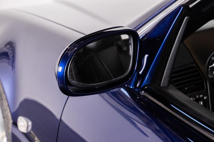2000 Mercedes Benz SL500 Blue Edition 15
