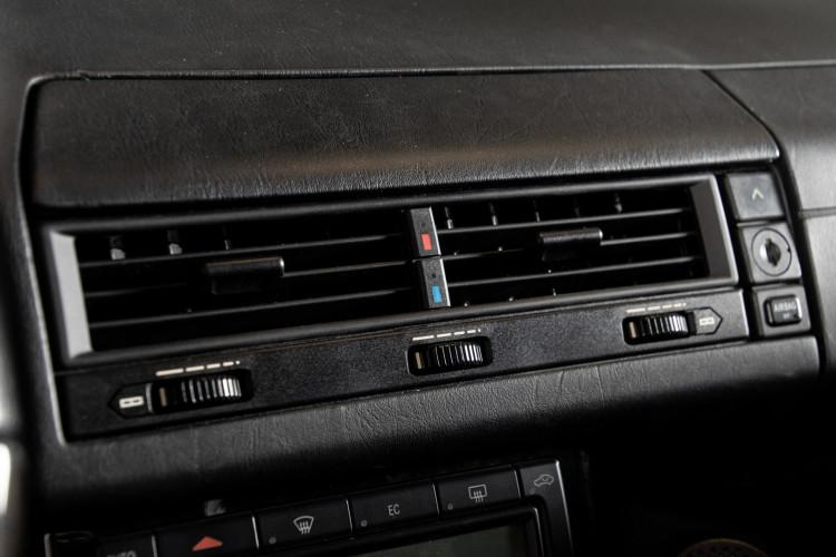 2000 Mercedes Benz SL500 Blue Edition 29