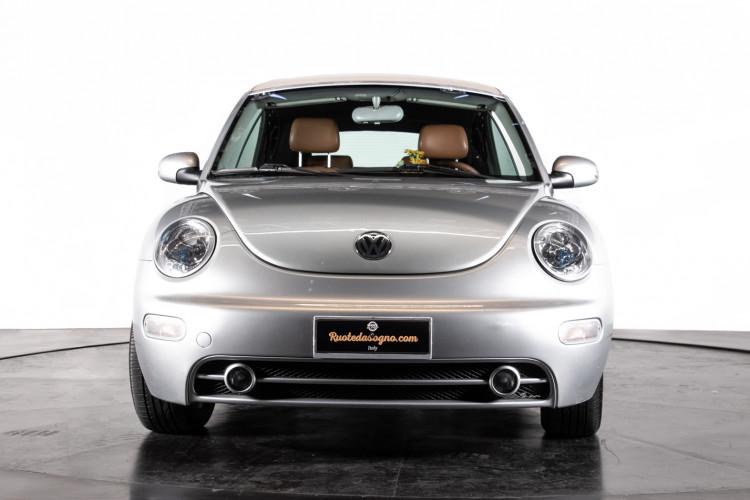 2004 Volkswagen New Beetle Cabriolet 2