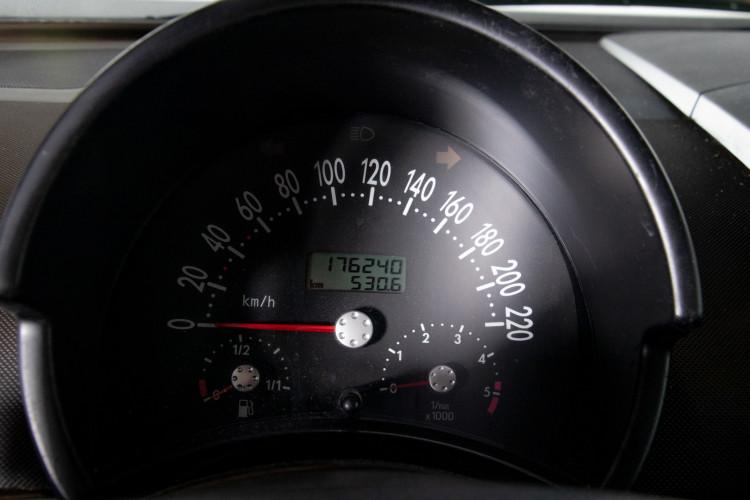 2004 Volkswagen New Beetle Cabriolet 19