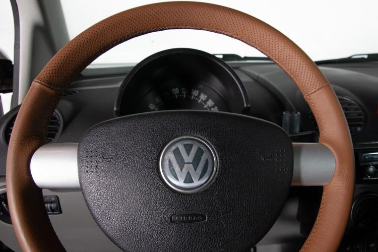 2004 Volkswagen New Beetle Cabriolet 23