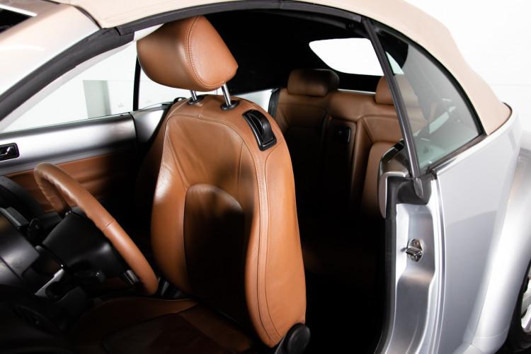 2004 Volkswagen New Beetle Cabriolet 37
