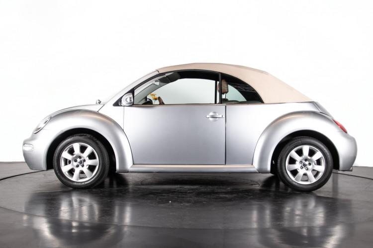 2004 Volkswagen New Beetle Cabriolet 1