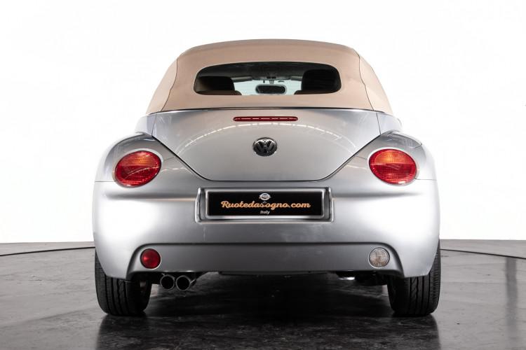2004 Volkswagen New Beetle Cabriolet 3