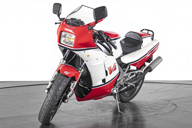 1984 YAMAHA RD 500 V4 0