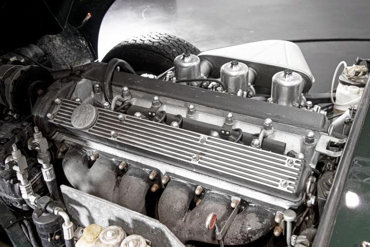 1969 JAGUAR E-TYPE COUPè 30