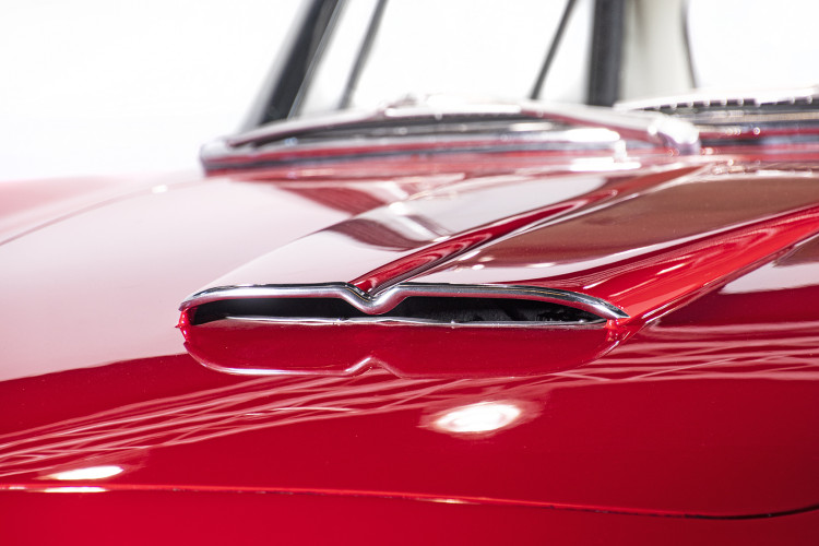 1964 MASERATI 3500 GTi 9