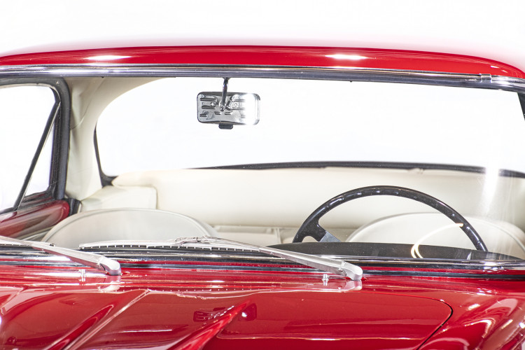 1964 MASERATI 3500 GTi 10