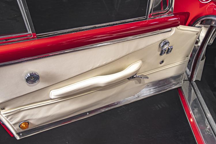 1964 MASERATI 3500 GTi 20
