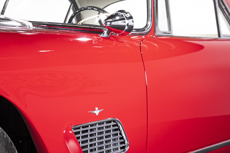 1964 MASERATI 3500 GTi 3