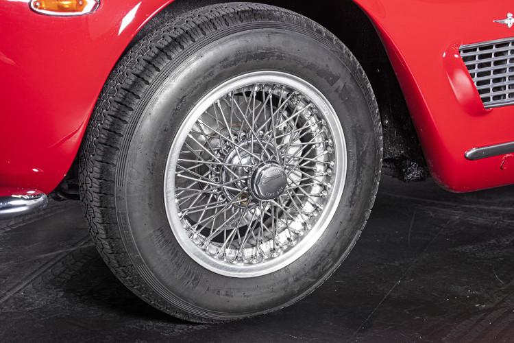 1964 MASERATI 3500 GTi 4