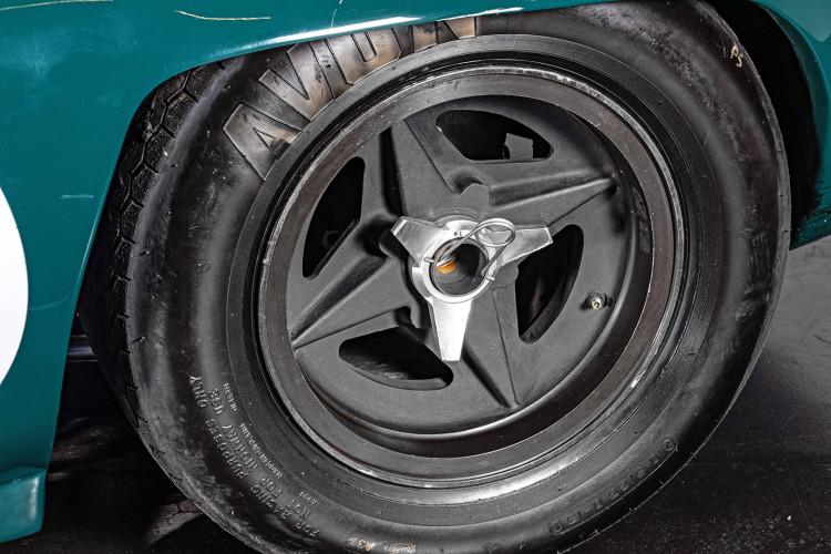 1967 Lotus 47 GT 14