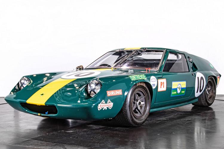 1967 Lotus 47 GT 0