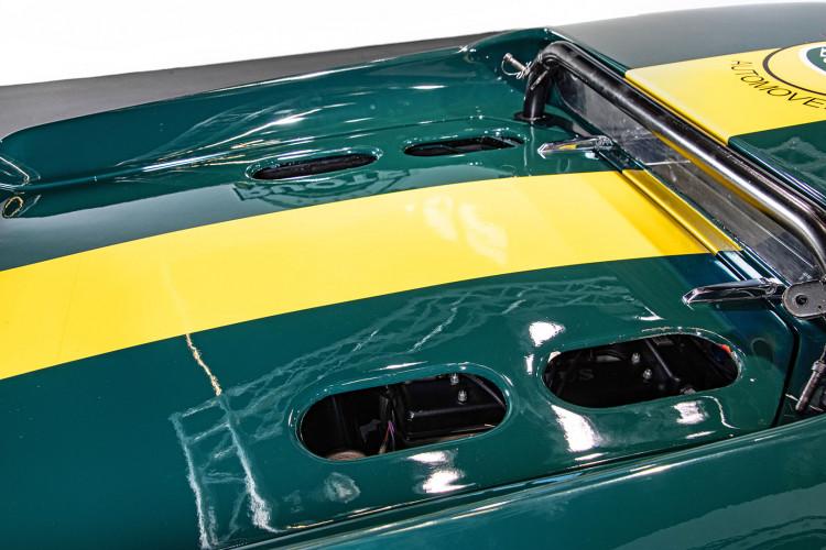 1967 Lotus 47 GT 19