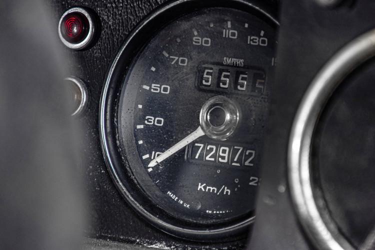 1967 Lotus 47 GT 28