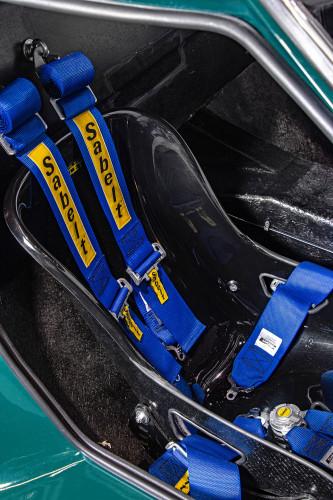 1967 Lotus 47 GT 30
