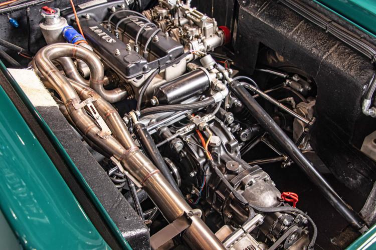 1967 Lotus 47 GT 32