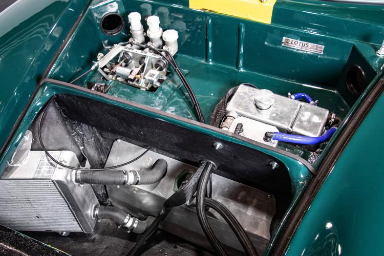 1967 Lotus 47 GT 43