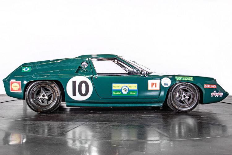 1967 Lotus 47 GT 3