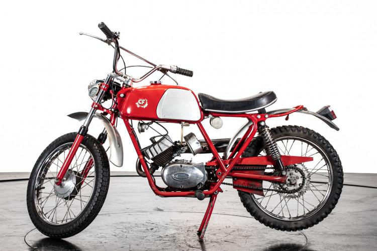 1971 CF Cross 0