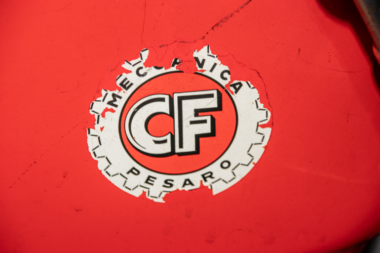 1971 CF Cross 14