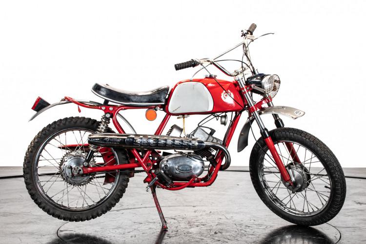 1971 CF Cross 1