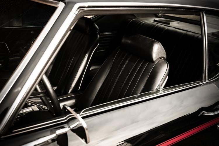 1969 Chevrolet Chevelle SS 11