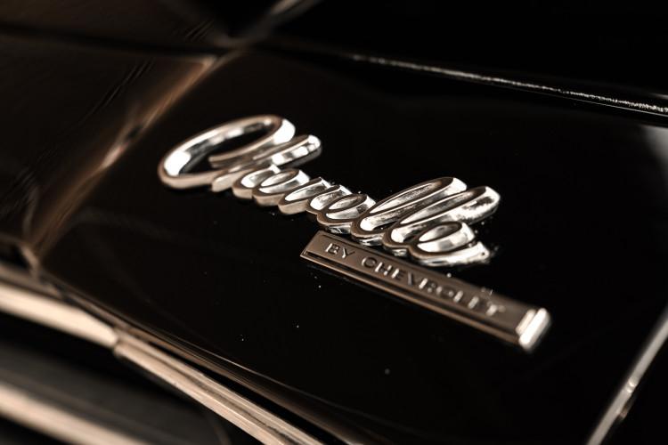 1969 Chevrolet Chevelle SS 16